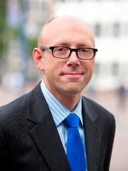 Prof. Dr. Klaus-Michael Ahrend