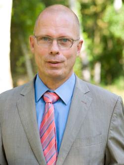 Prof. Dr. Günther Bachmann