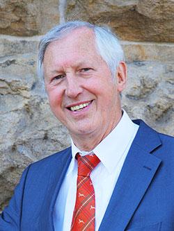 Prof. Dr. Maximilian Gege