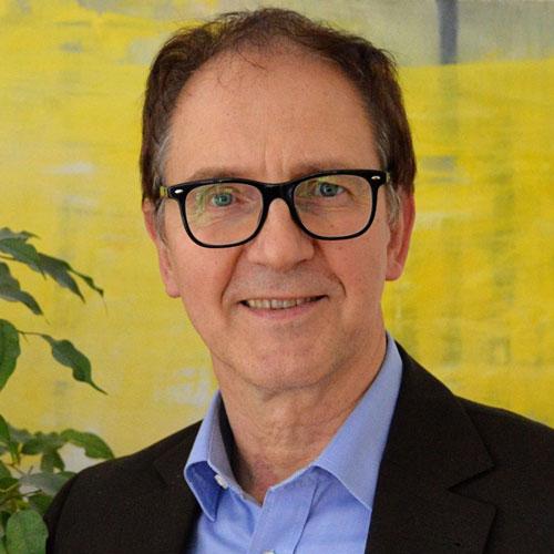 Prof. Dr. Michael Opielka