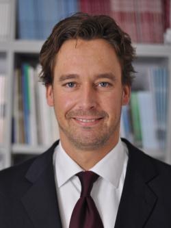 Prof. Dr. Timo Busch