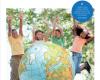 Titelbild Spendenbroschüre der Stiftung für Kinder